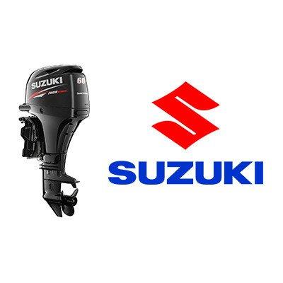 Винты Suzuki.