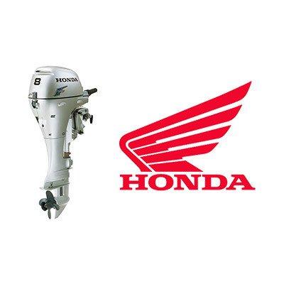 Винты Honda.